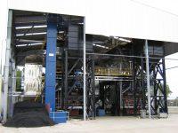 Coal Fired Water Tube Boiler
