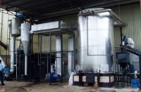 Coal, Biomass Thermal Oil Heater